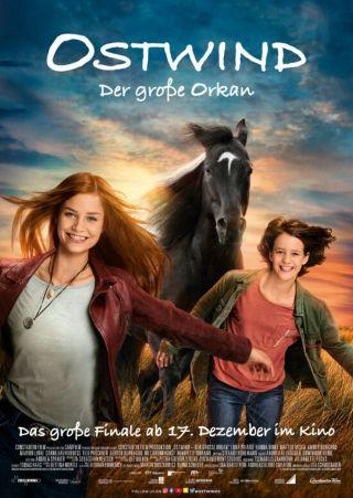 "Poster zum Film ""Ostwind - Der große Orkan"""