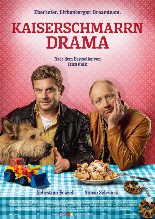 """Poster zum Film """"Kaiserschmarrndrama"""""""
