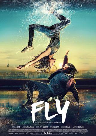 "Poster zum Film ""Fly"""