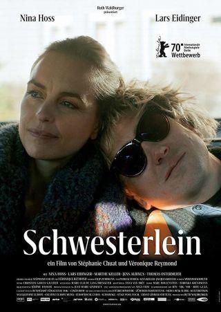 """Poster zum Film """"Schwesterlein"""""""