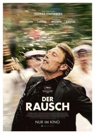 """Poster zum Film """"Der Rausch"""""""
