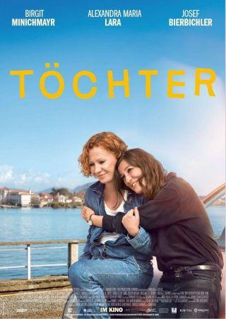 """Poster zum Film """"Töchter"""""""
